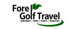 Fore Golf Travel : Corporate : Tours : Events : Transfers